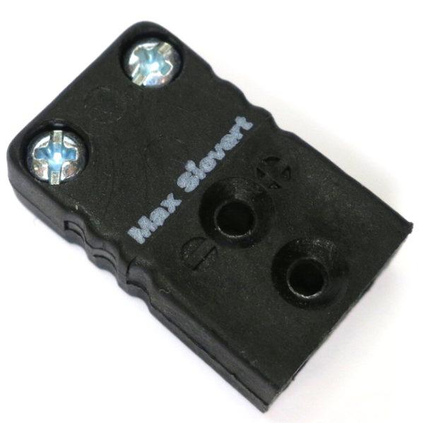 Mini termoelementkontakt type J hun