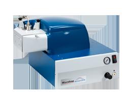 Microtrac Bluewave Partikkelanalysator