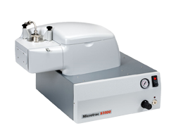 Microtrac S3500 Partikkelanalysator
