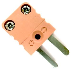 Mini termoelementkontakt type N han