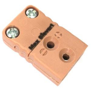 Mini termoelementkontakt type N hun