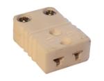 Mini termoelementkontakt type Cu hun