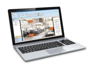 Programvare Saveris Web Access