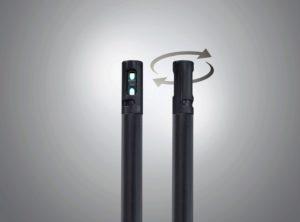 testo 605i Smartprobe fuktmåler med beskyttelse for fuktføler