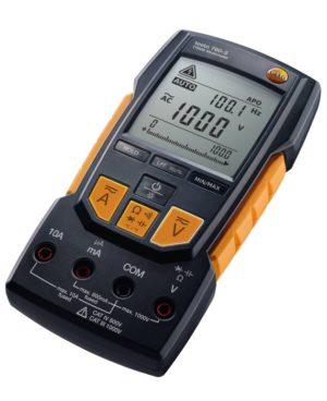 Sann-RMS Multimeter – Testo 760-3