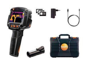 Termokamera Testo 868 – Avansert termografi har blitt enkelt! KAMPANJEPRIS