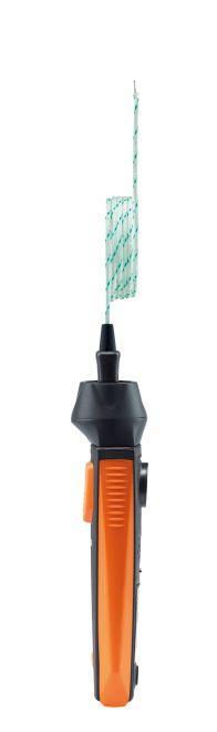 testo 915i - Termometer med fleksibel sonde- og smarttelefondrift