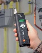 Gassdetektor propan