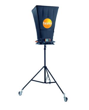 Teleskopstativ opptil 4 meter - Testo 420