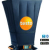 Balometer - Testo 420 - luftmengde