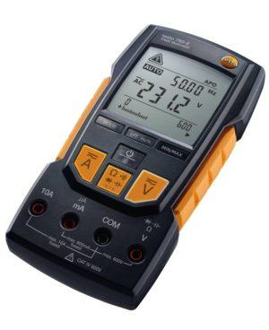 Sann-RMS Multimeter – Testo 760-2