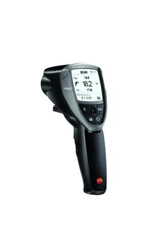 IR-Termometer - Testo 835 T2