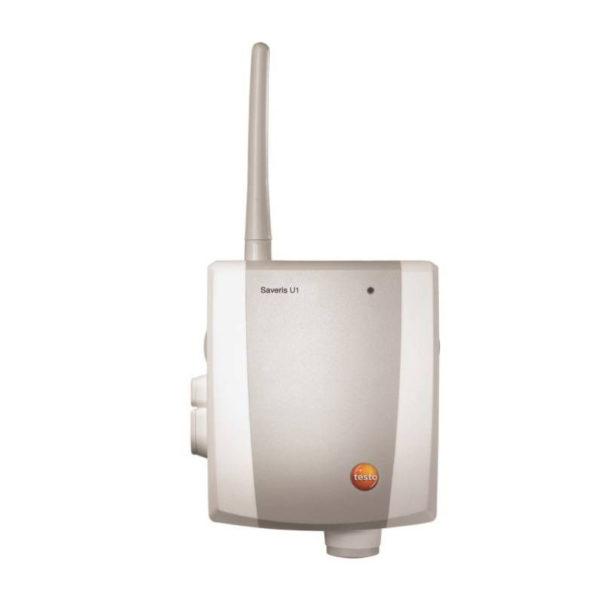 Radioføler med strøm/spennings input - Saveris U1