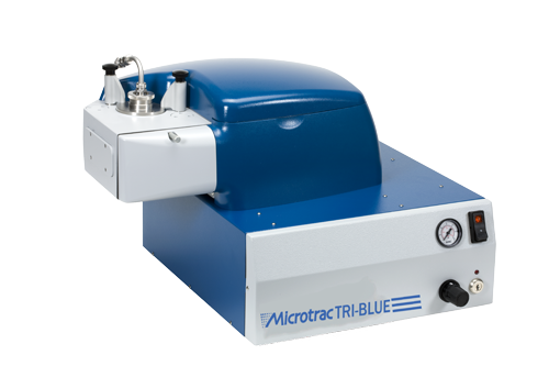 Microtrac TRI-BLUE Partikkelanalysator