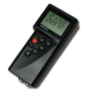 Bærbart presisjonsinstrument - TTI-10